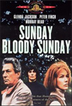 Sunday Bloody Sunday (DVD - SONE 1)