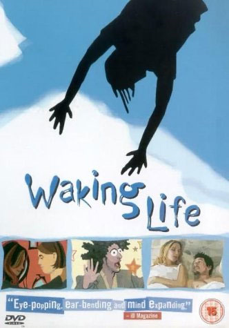 Waking Life (UK-import) (DVD)