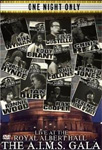 The AIMS Gala - Live At The Royal Albert Hall (DVD)