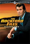 The Rockford Files - Sesong 2 (DVD - SONE 1)