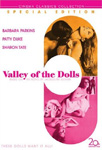 Valley Of The Dolls - Special Edition (DVD - SONE 1)