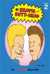 Beavis & Butt-Head - The Mike Judge Collection 2 (DVD - SONE 1)