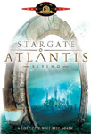 Stargate Atlantis - The Rising (DVD - SONE 1)