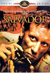 Salvador - Special Edition (UK-import) (DVD)