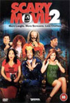 Scary Movie 2 (UK-import) (DVD)