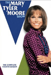 The Mary Tyler Moore Show - Sesong 4 (DVD - SONE 1)