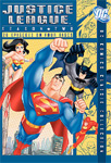 Justice League Of America - Sesong 2 (DVD - SONE 1)