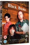 Black Books - Series 1 (UK-import) (DVD)