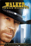 Produktbilde for Walker Texas Ranger - Sesong 7 (DVD - SONE 1)