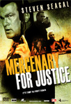 Mercenary For Justice (DVD)