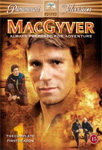 MacGyver - Sesong 1 (DVD)