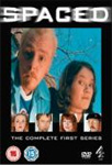 Spaced - Serie 1 (UK-import) (DVD)