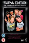 Spaced - Serie 2 (UK-import) (DVD)