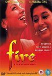 Fire (UK-import) (DVD)
