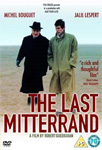 The Last Mitterrand (UK-import) (DVD)
