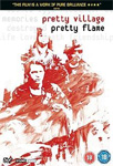 Pretty Village, Pretty Flame (UK-import) (DVD)