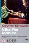 A Short Film About Love (UK-import) (DVD)