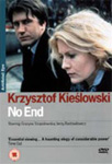No End (UK-import) (DVD)