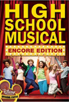 High School Musical (DVD - SONE 1)