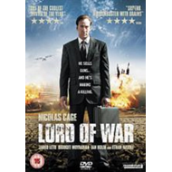 Lord Of War (UK-import) (DVD)