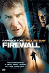 Firewall (UK-import) (DVD)
