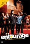 Entourage - Sesong 1 (UK-import) (DVD)