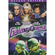 Galaxy Quest (DVD - SONE 1)