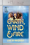 Earth, Wind & Fire - Live By Request (DVD)