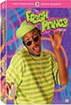 The Fresh Prince Of Bel-Air - Sesong 3 (UK-import) (DVD)
