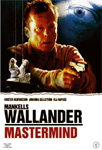 Wallander - Mastermind (DVD)