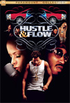 Hustle And Flow (UK-import) (DVD)