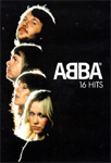 Abba - 16 Hits (DVD)