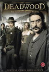 Deadwood - Sesong 2 (DVD)