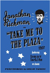Jonathan Richman - Take Me To The Plaza (DVD)