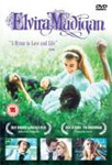 Elvira Madigan (UK-import) (DVD)