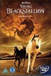 The Young Black Stallion (UK-import) (DVD)