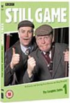 Still Game - Serie 1 (UK-import) (DVD)