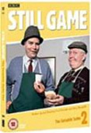 Still Game - Serie 2 (UK-import) (DVD)