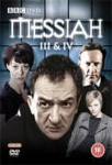 Messiah - Series 3 & 4 (UK-import) (DVD)