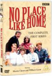 No Place Like Home - Serie 1 (UK-import) (DVD)