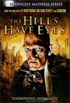 The Hills Have Eyes (DVD - SONE 1)