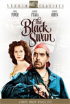 The Black Swan (DVD - SONE 1)