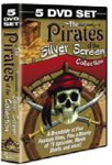 Pirates Of The Silver Screen (UK-import) (DVD)