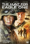 The Hunt For Eagle One (DVD)