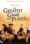 The Greatest Game Ever Played (UK-import) (DVD)