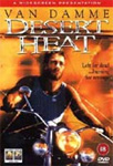 Desert Heat (UK-import) (DVD)