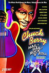 Chuck Berry - Hail! Hail! Rock 'N' Roll (UK-import) (DVD)