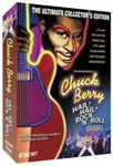 Chuck Berry - Hail! Hail! Rock 'N' Roll (Box) (DVD - SONE 1)