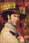 Produktbilde for The Adventures Of Brisco County Jr. - The Complete Series (DVD - SONE 1)