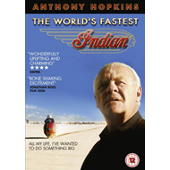 The World's Fastest Indian (UK-import) (DVD)